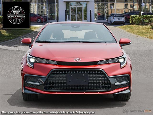 2020 Toyota Corolla SE (Stk: 68887) in Vaughan - Image 2 of 24