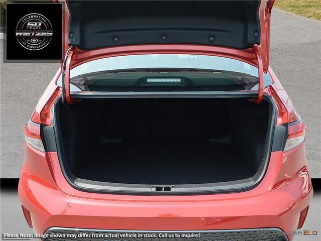 2020 Toyota Corolla SE (Stk: 68745) in Vaughan - Image 7 of 24
