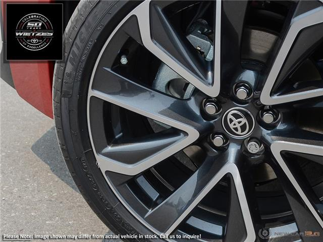 2020 Toyota Corolla SE (Stk: 68745) in Vaughan - Image 8 of 24