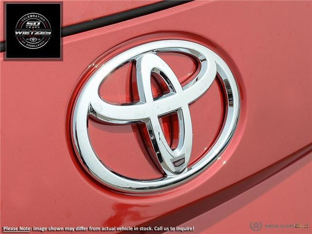2020 Toyota Corolla SE (Stk: 68745) in Vaughan - Image 9 of 24