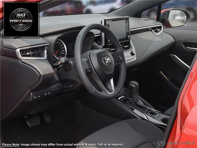 2020 Toyota Corolla SE (Stk: 68745) in Vaughan - Image 12 of 24