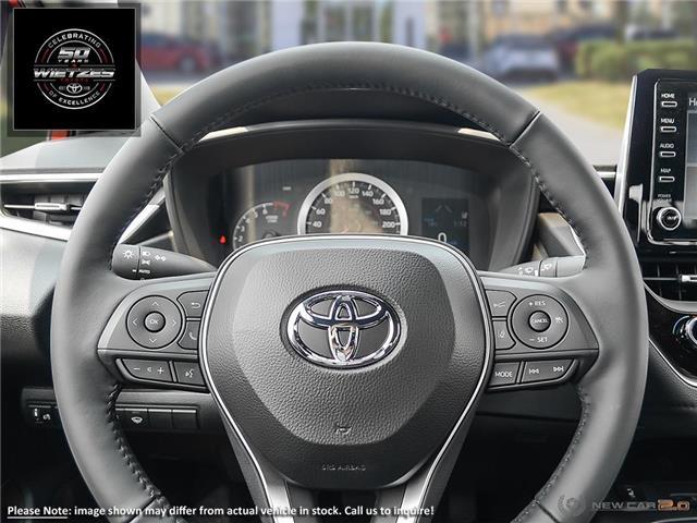 2020 Toyota Corolla SE (Stk: 68745) in Vaughan - Image 14 of 24