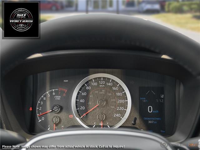 2020 Toyota Corolla SE (Stk: 68745) in Vaughan - Image 15 of 24