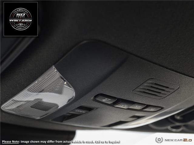 2020 Toyota Corolla SE (Stk: 68745) in Vaughan - Image 20 of 24