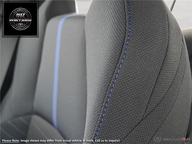 2020 Toyota Corolla SE (Stk: 68745) in Vaughan - Image 21 of 24