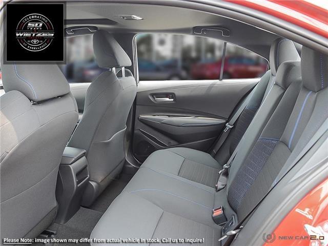 2020 Toyota Corolla SE (Stk: 68745) in Vaughan - Image 22 of 24