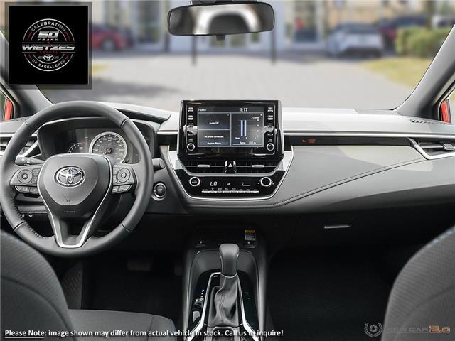 2020 Toyota Corolla SE (Stk: 68745) in Vaughan - Image 23 of 24