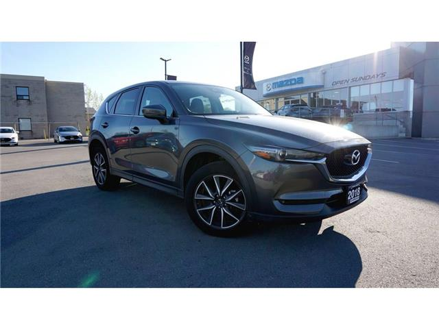 2018 Mazda CX-5 GT (Stk: HR747) in Hamilton - Image 2 of 39