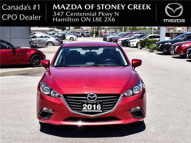2016 Mazda Mazda3 GS (Stk: SU1215) in Hamilton - Image 3 of 21