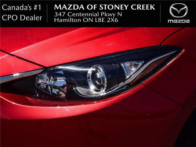 2016 Mazda Mazda3 GS (Stk: SU1215) in Hamilton - Image 6 of 21