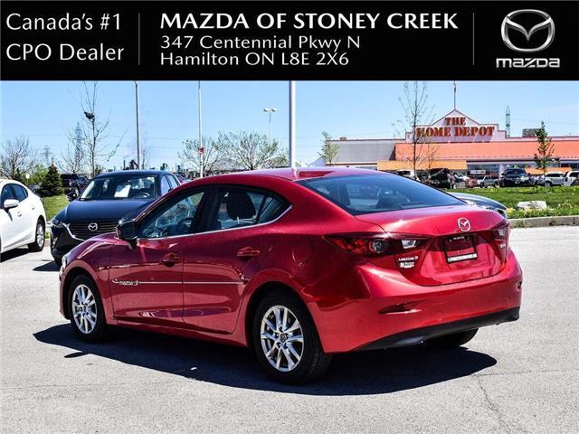 2016 Mazda Mazda3 GS (Stk: SU1215) in Hamilton - Image 8 of 21