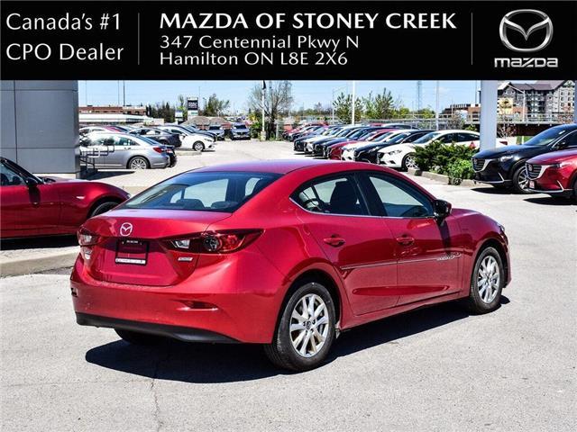 2016 Mazda Mazda3 GS (Stk: SU1215) in Hamilton - Image 10 of 21