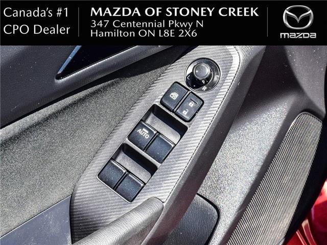 2016 Mazda Mazda3 GS (Stk: SU1215) in Hamilton - Image 11 of 21