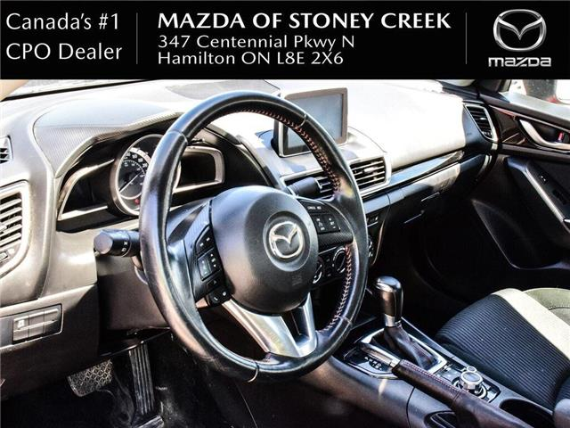 2016 Mazda Mazda3 GS (Stk: SU1215) in Hamilton - Image 13 of 21