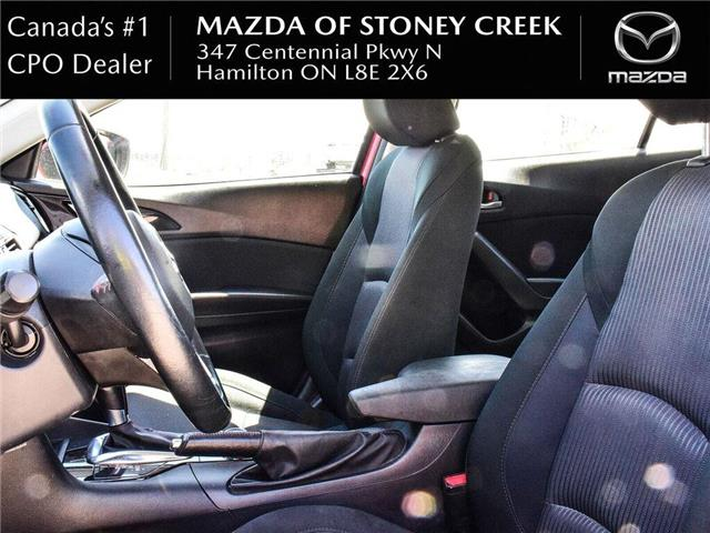 2016 Mazda Mazda3 GS (Stk: SU1215) in Hamilton - Image 14 of 21