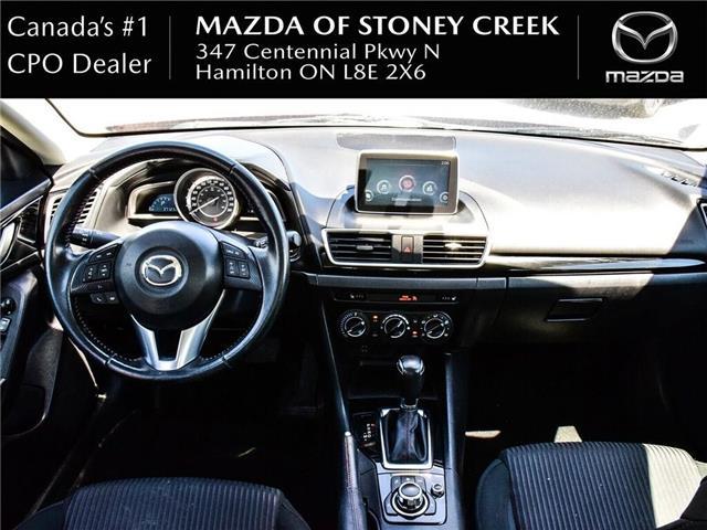 2016 Mazda Mazda3 GS (Stk: SU1215) in Hamilton - Image 15 of 21