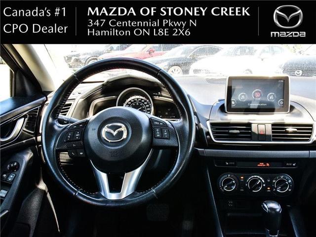 2016 Mazda Mazda3 GS (Stk: SU1215) in Hamilton - Image 16 of 21