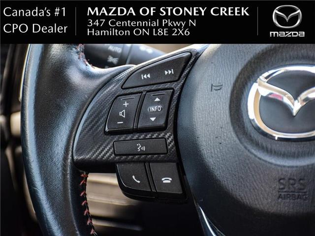 2016 Mazda Mazda3 GS (Stk: SU1215) in Hamilton - Image 18 of 21