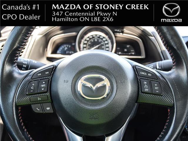 2016 Mazda Mazda3 GS (Stk: SU1215) in Hamilton - Image 19 of 21
