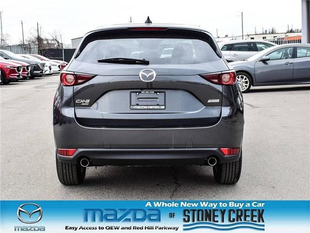 2018 Mazda CX-5 GS (Stk: SR1111) in Hamilton - Image 6 of 23