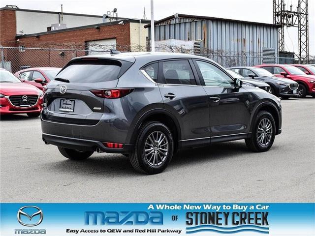 2018 Mazda CX-5 GS (Stk: SR1111) in Hamilton - Image 7 of 23