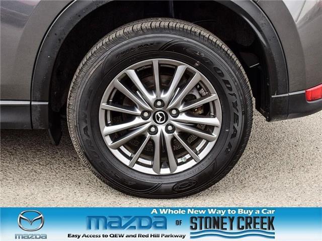 2018 Mazda CX-5 GS (Stk: SR1111) in Hamilton - Image 8 of 23
