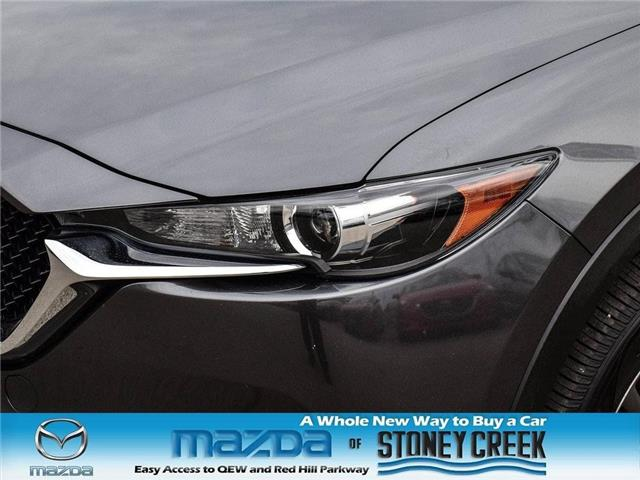 2018 Mazda CX-5 GS (Stk: SR1111) in Hamilton - Image 9 of 23