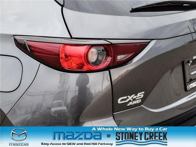 2018 Mazda CX-5 GS (Stk: SR1111) in Hamilton - Image 10 of 23