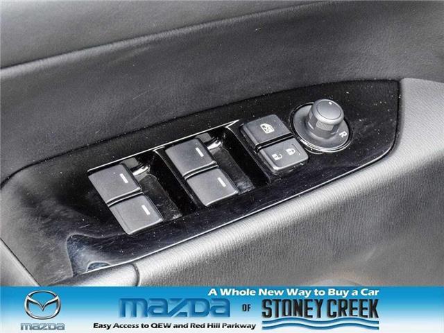 2018 Mazda CX-5 GS (Stk: SR1111) in Hamilton - Image 11 of 23