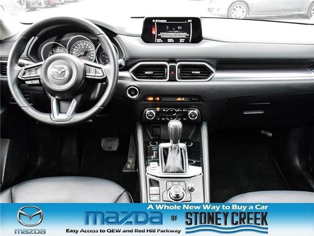 2018 Mazda CX-5 GS (Stk: SR1111) in Hamilton - Image 15 of 23