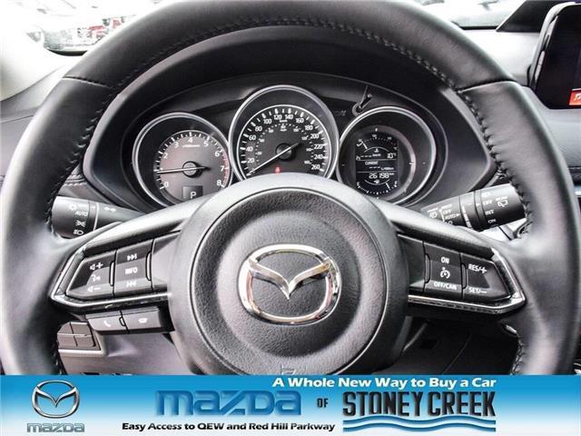 2018 Mazda CX-5 GS (Stk: SR1111) in Hamilton - Image 19 of 23