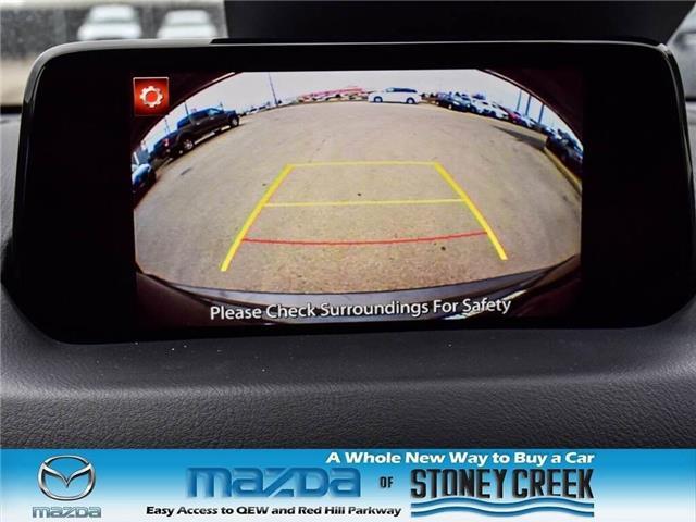 2018 Mazda CX-5 GS (Stk: SR1111) in Hamilton - Image 21 of 23
