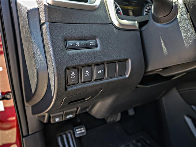2018 Nissan Murano SL (Stk: 1133) in Bowmanville - Image 20 of 30