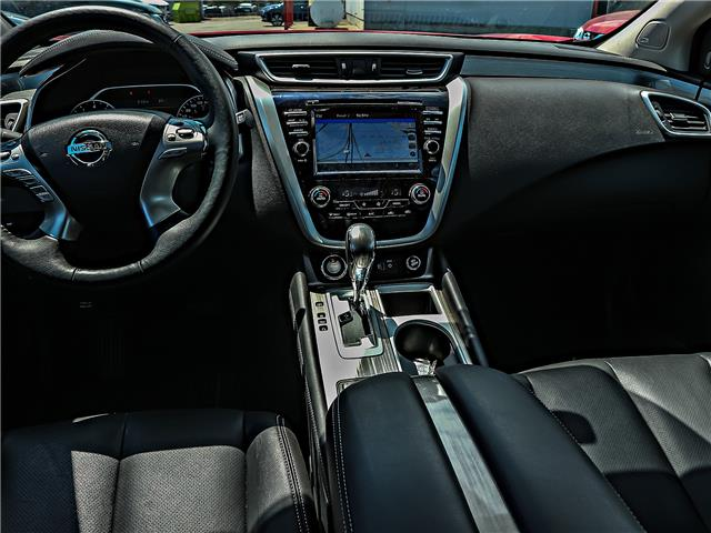 2018 Nissan Murano SL (Stk: 1133) in Bowmanville - Image 22 of 30