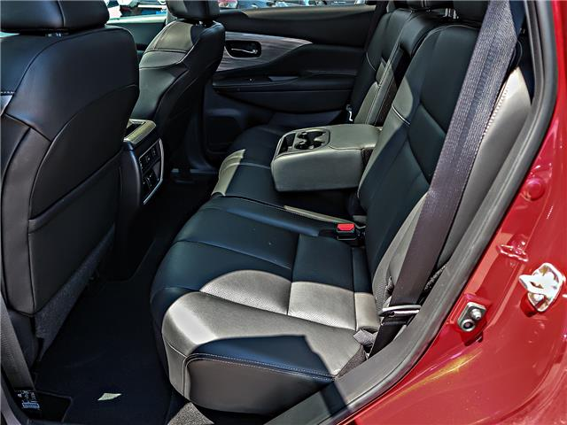 2018 Nissan Murano SL (Stk: 1133) in Bowmanville - Image 29 of 30