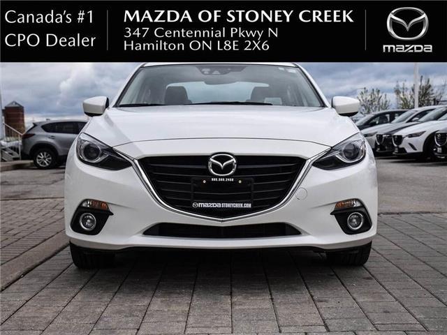 2015 Mazda Mazda3 GT (Stk: SU1202) in Hamilton - Image 3 of 27