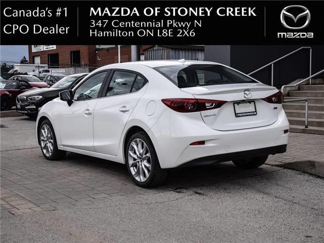 2015 Mazda Mazda3 GT (Stk: SU1202) in Hamilton - Image 5 of 27