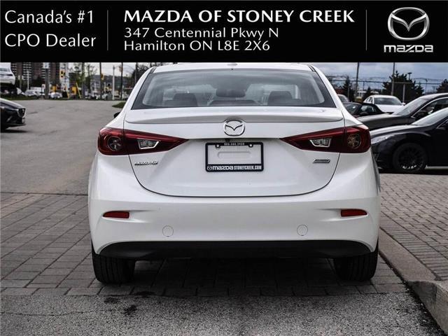 2015 Mazda Mazda3 GT (Stk: SU1202) in Hamilton - Image 6 of 27