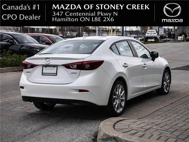 2015 Mazda Mazda3 GT (Stk: SU1202) in Hamilton - Image 7 of 27