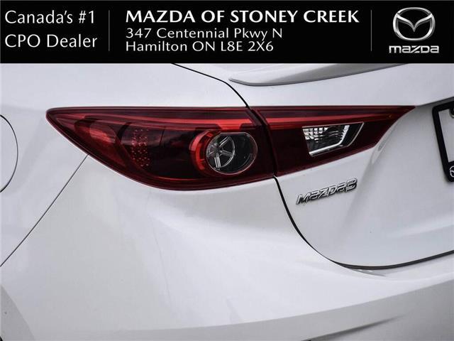 2015 Mazda Mazda3 GT (Stk: SU1202) in Hamilton - Image 8 of 27