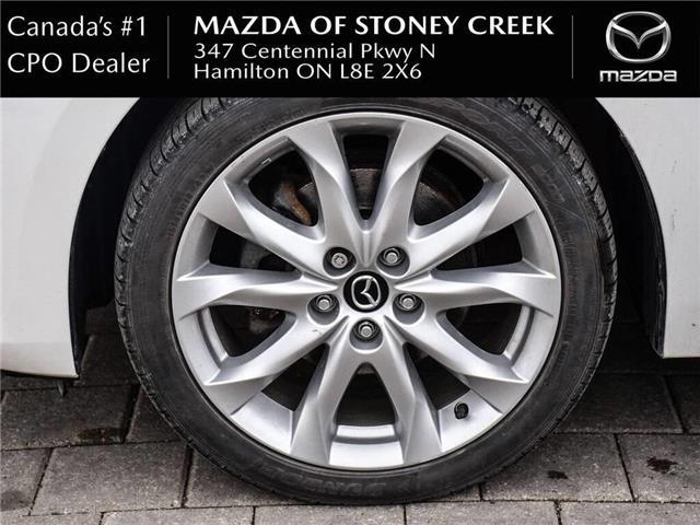 2015 Mazda Mazda3 GT (Stk: SU1202) in Hamilton - Image 9 of 27