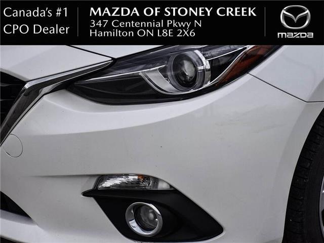 2015 Mazda Mazda3 GT (Stk: SU1202) in Hamilton - Image 10 of 27