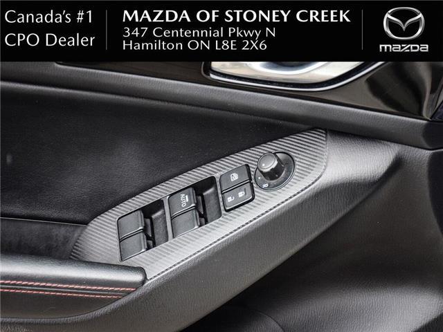 2015 Mazda Mazda3 GT (Stk: SU1202) in Hamilton - Image 11 of 27