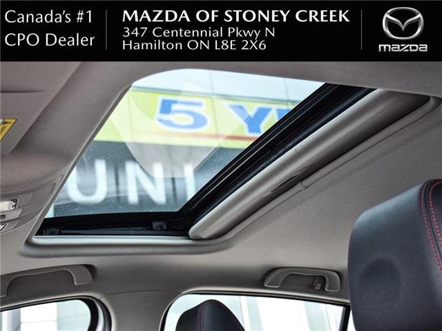 2015 Mazda Mazda3 GT (Stk: SU1202) in Hamilton - Image 13 of 27