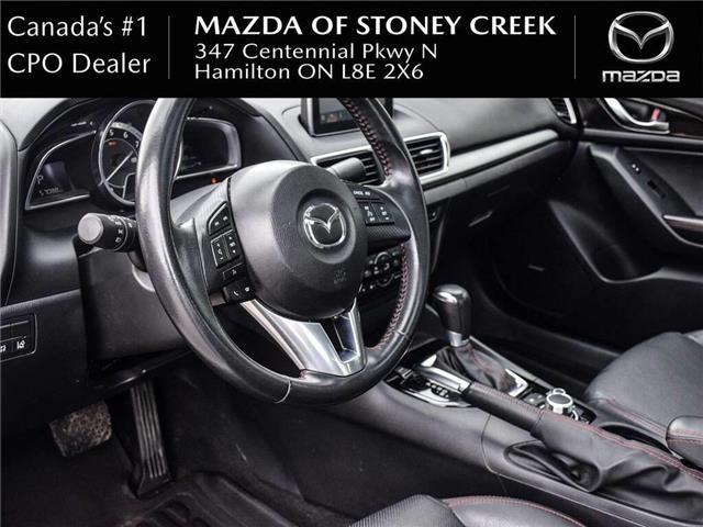 2015 Mazda Mazda3 GT (Stk: SU1202) in Hamilton - Image 14 of 27