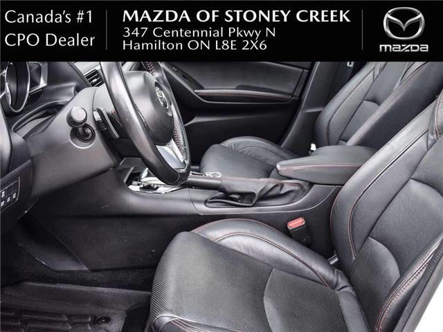 2015 Mazda Mazda3 GT (Stk: SU1202) in Hamilton - Image 15 of 27