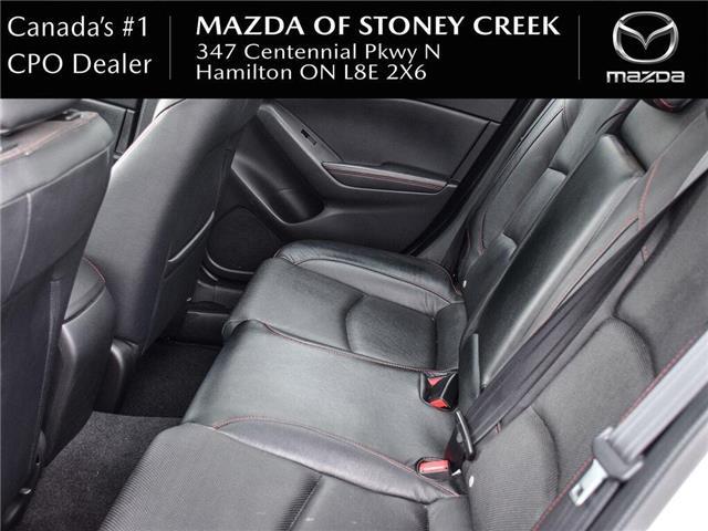 2015 Mazda Mazda3 GT (Stk: SU1202) in Hamilton - Image 16 of 27