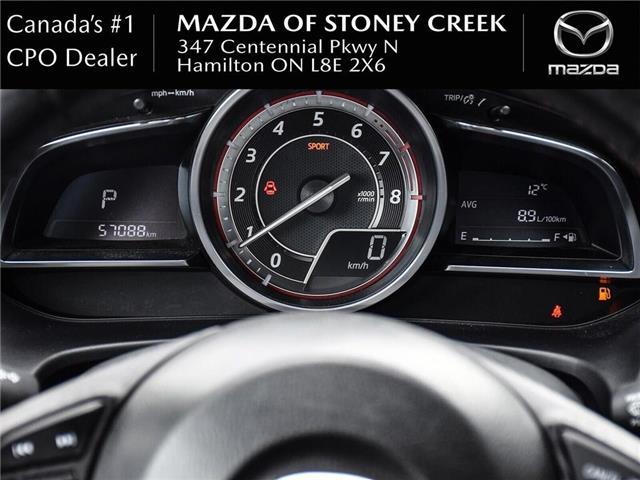 2015 Mazda Mazda3 GT (Stk: SU1202) in Hamilton - Image 19 of 27