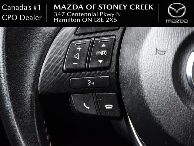2015 Mazda Mazda3 GT (Stk: SU1202) in Hamilton - Image 20 of 27