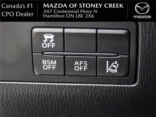 2015 Mazda Mazda3 GT (Stk: SU1202) in Hamilton - Image 25 of 27